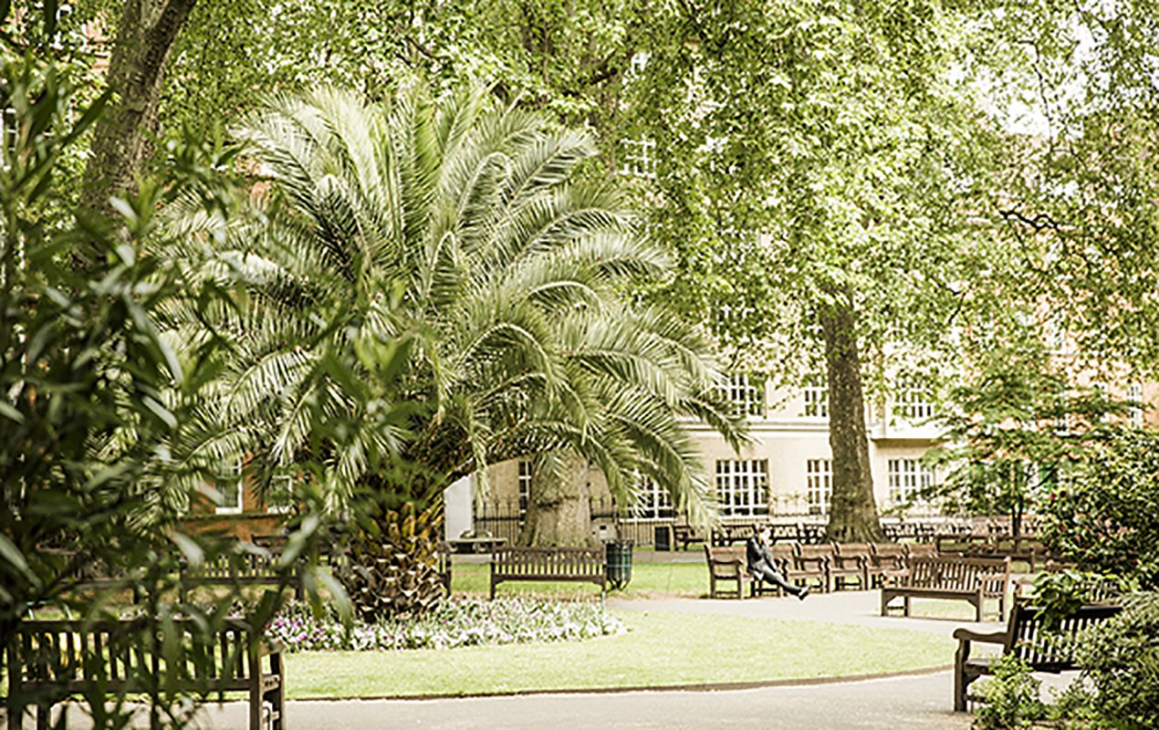 7 Photo-Worthy Spots In London Only Locals Know About