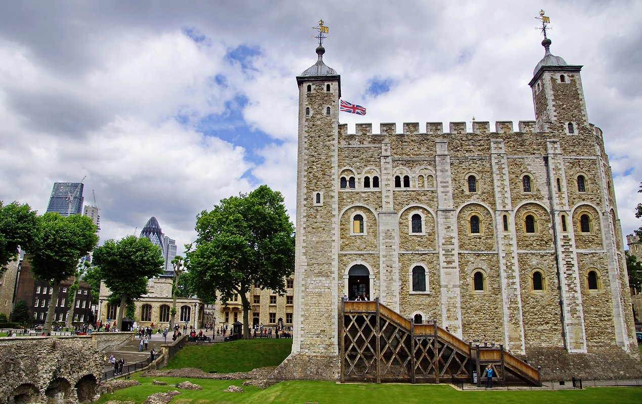 Discover London's Fascinating History