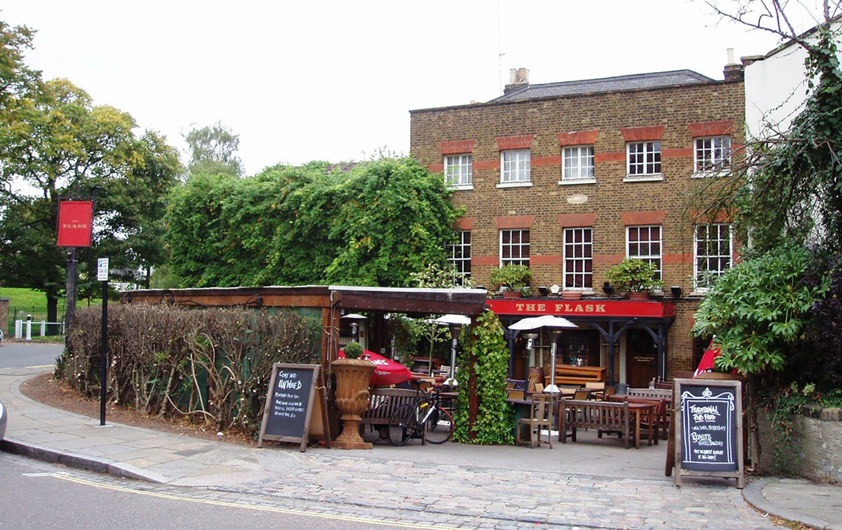 guide to Highgate London