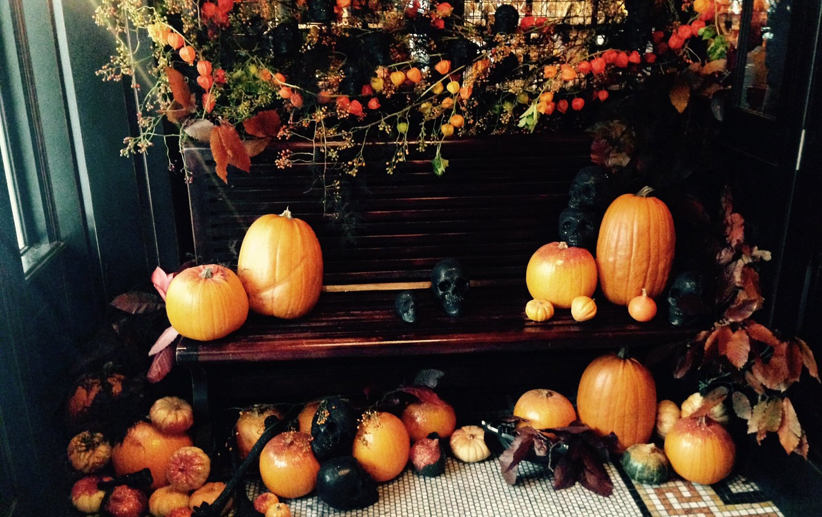 Spooktacular Spots In London This Halloween
