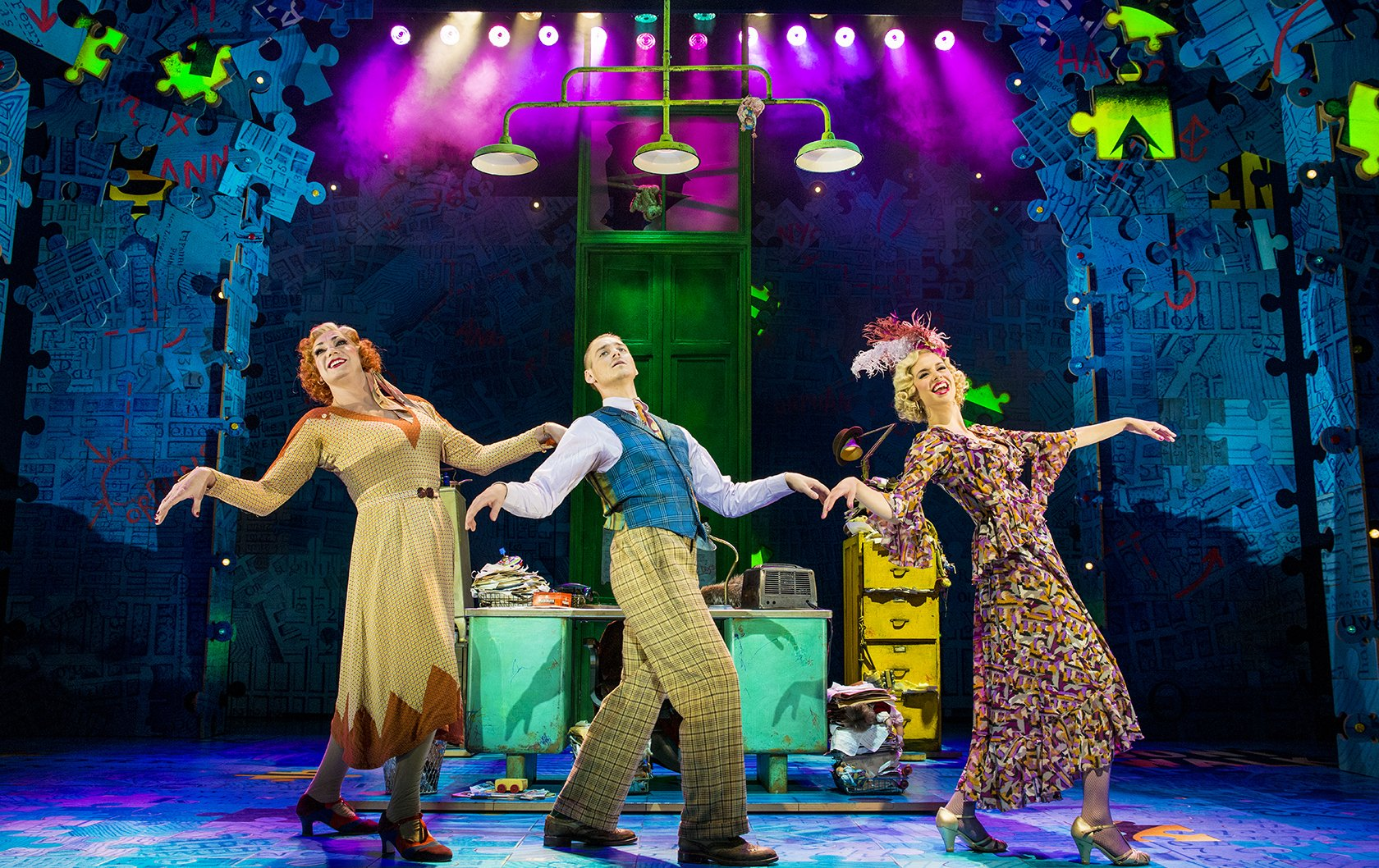 3 Iconic West End Musicals To See This Fall