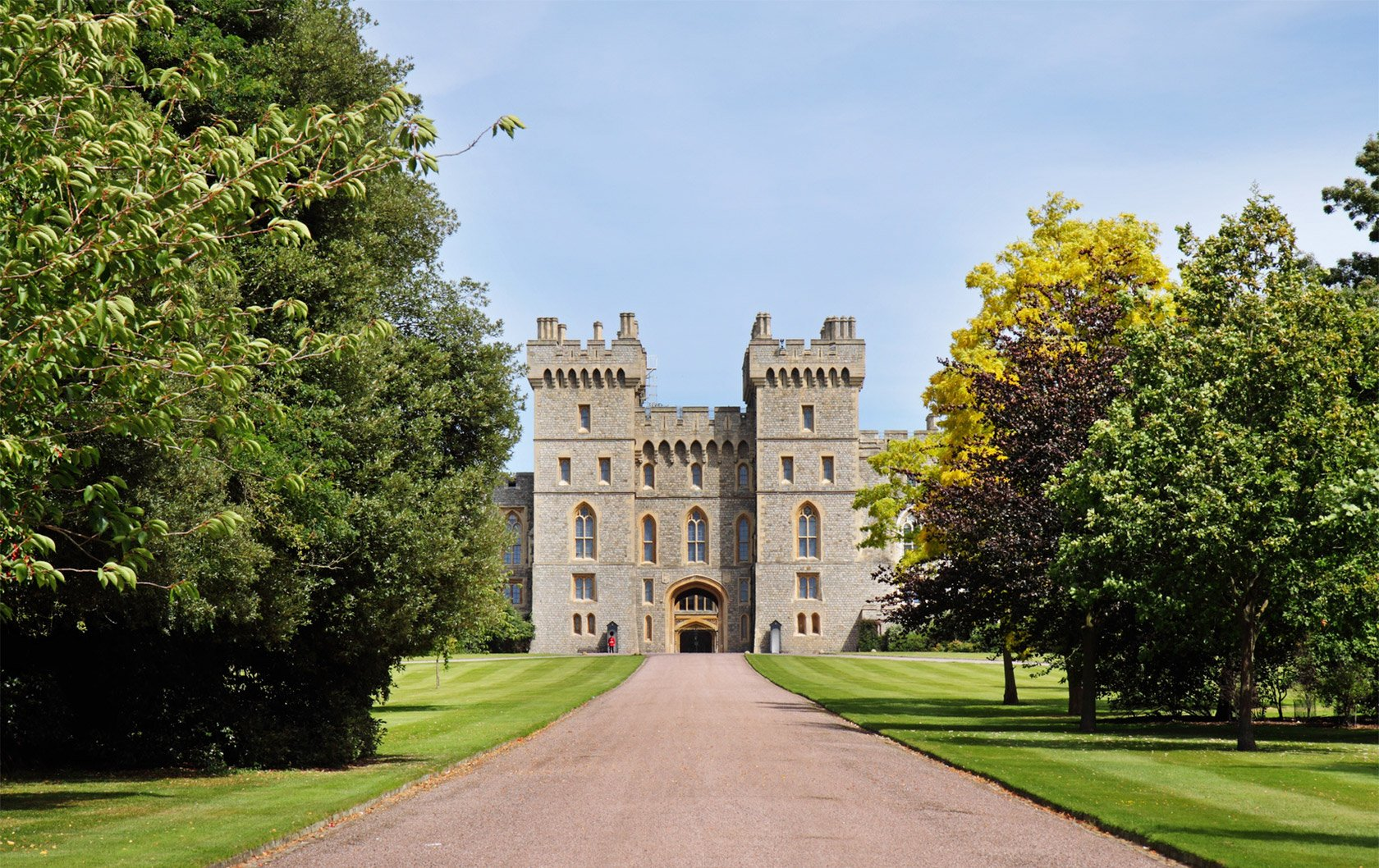 Just Say I Do: Why You Should Visit Windsor Castle