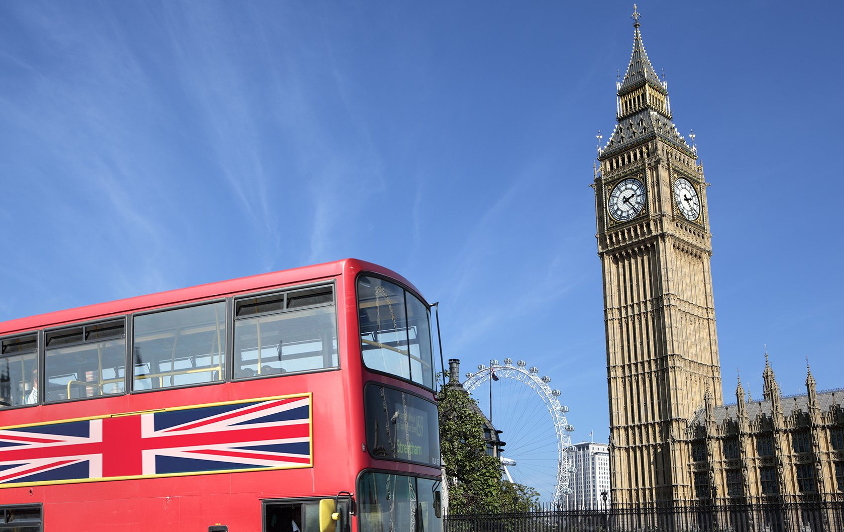Plan Your 2018 London Vacation Calendar
