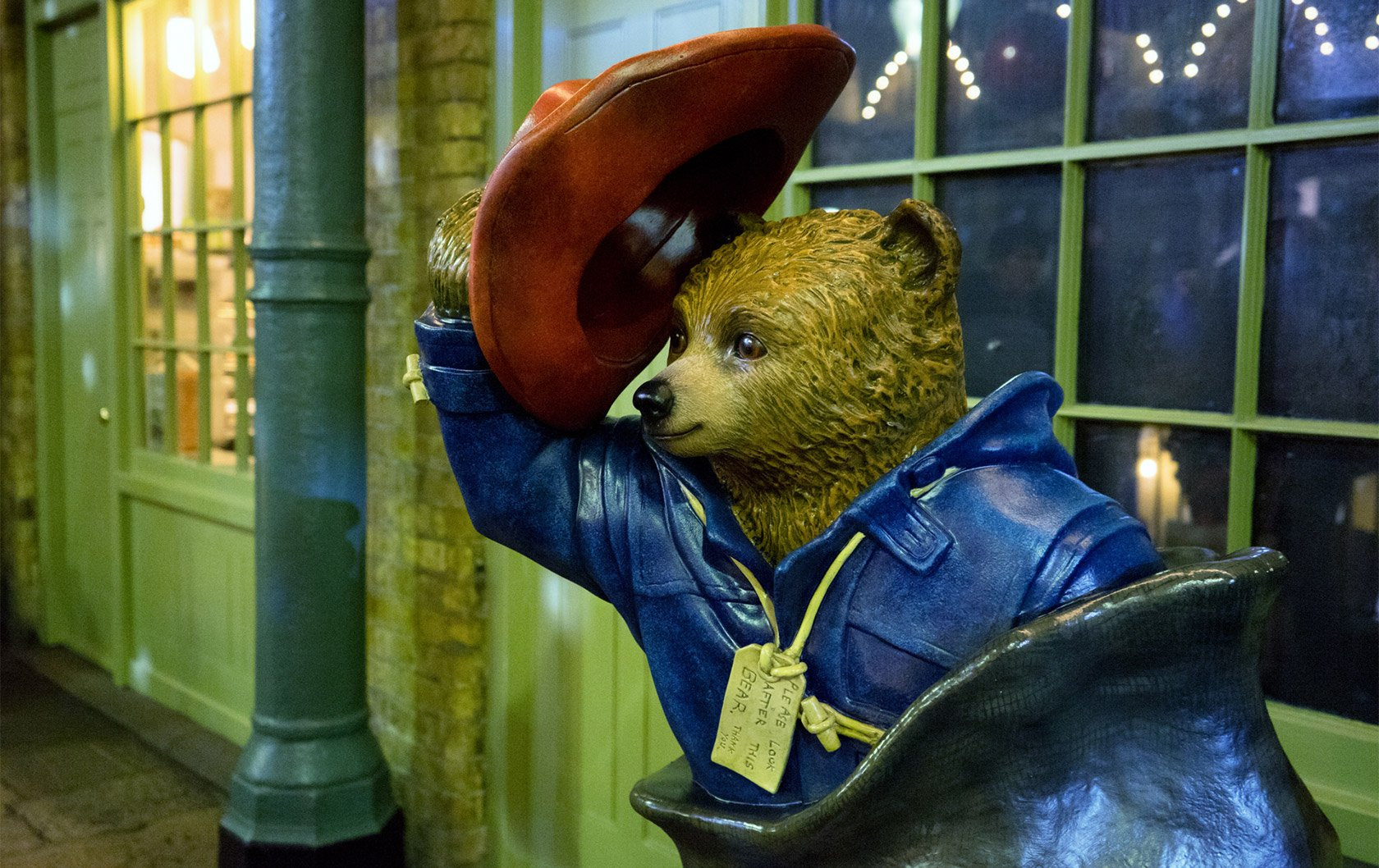paddington-bear-covent-garden-credit-Paul-Hudson-flickr