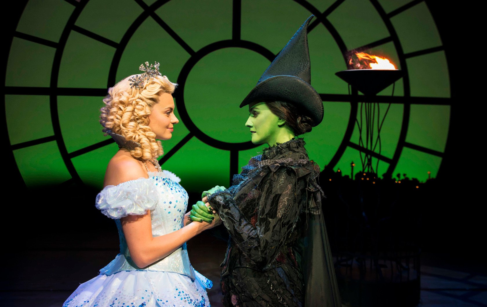 We Chat With Alice Fearn From Wicked