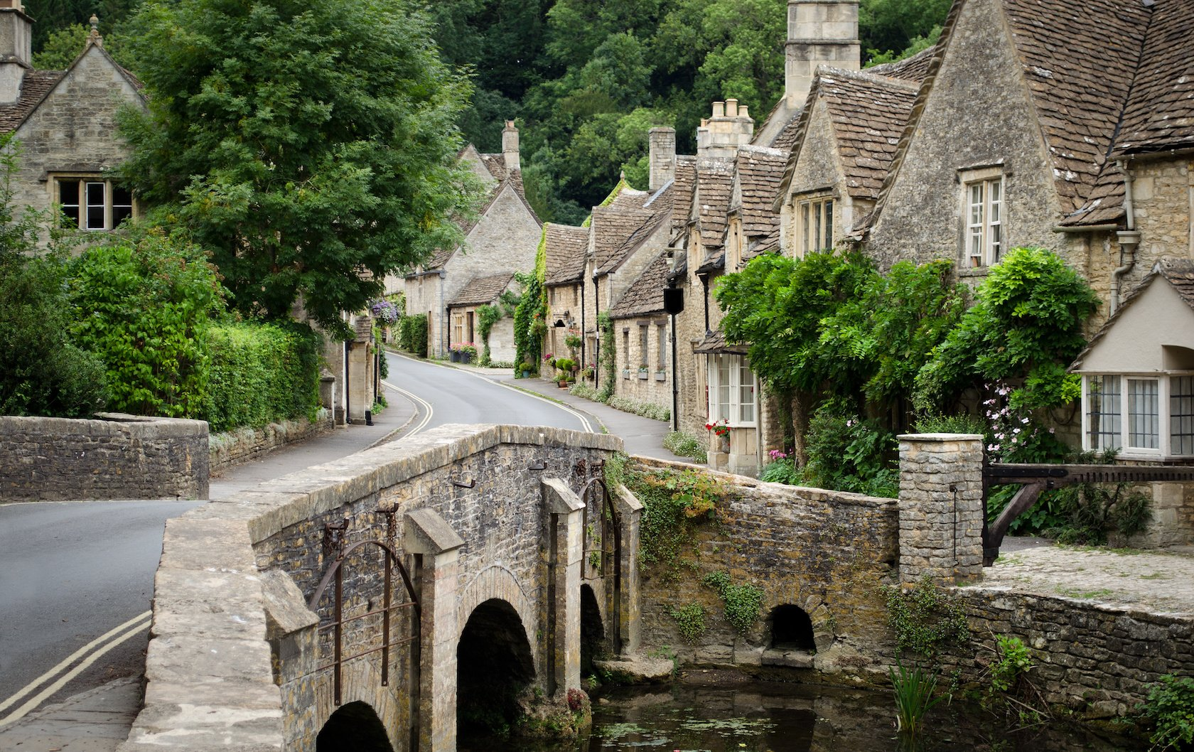best day trips from London by London Perfect
