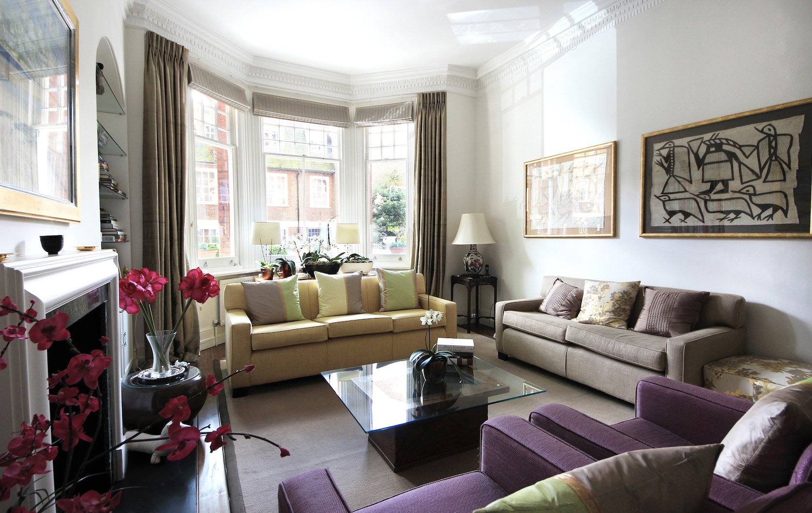 Travel with Kids: 5 Family Friendly Apartments in London ...