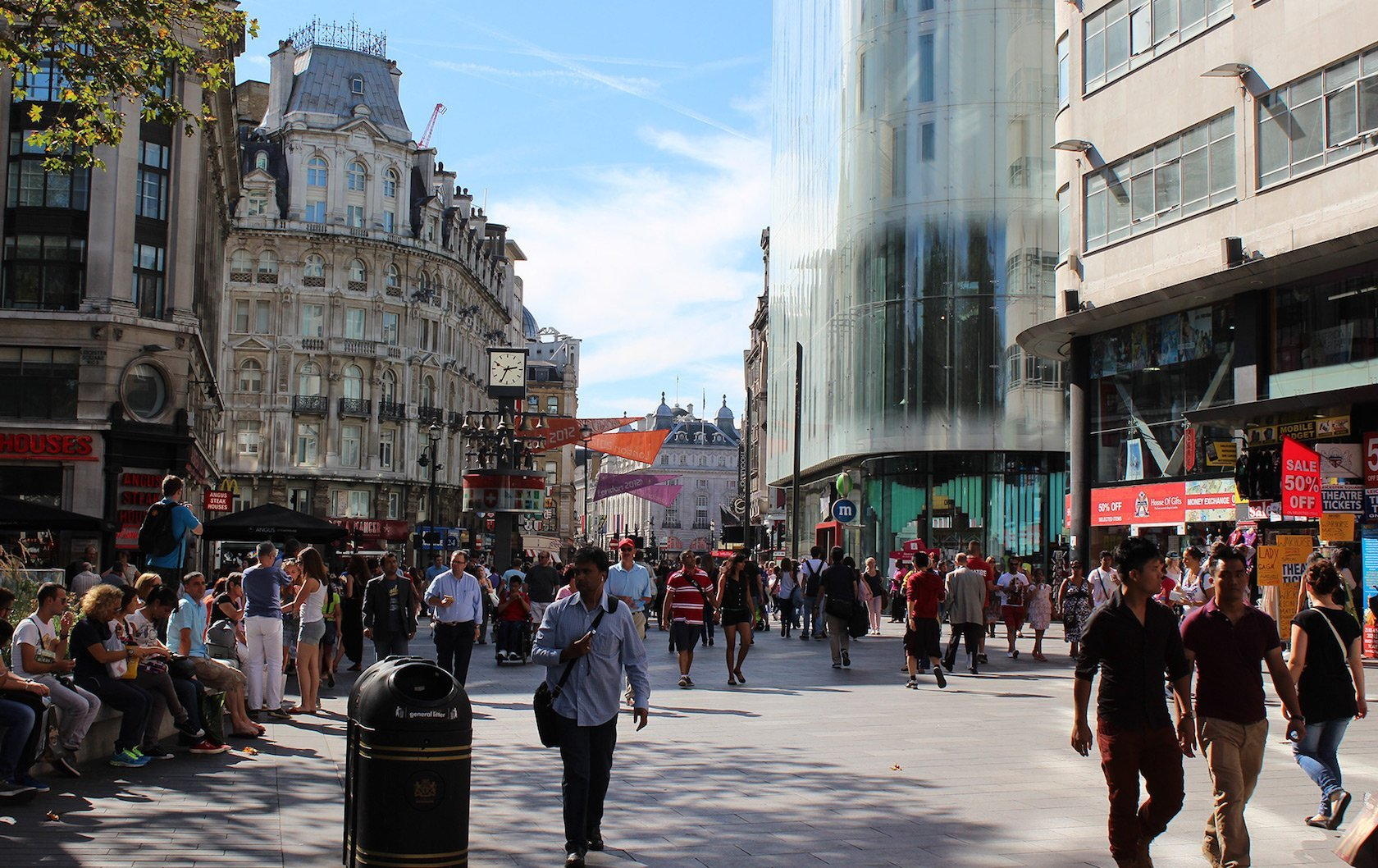 non-touristy things to do in London by London Perfect