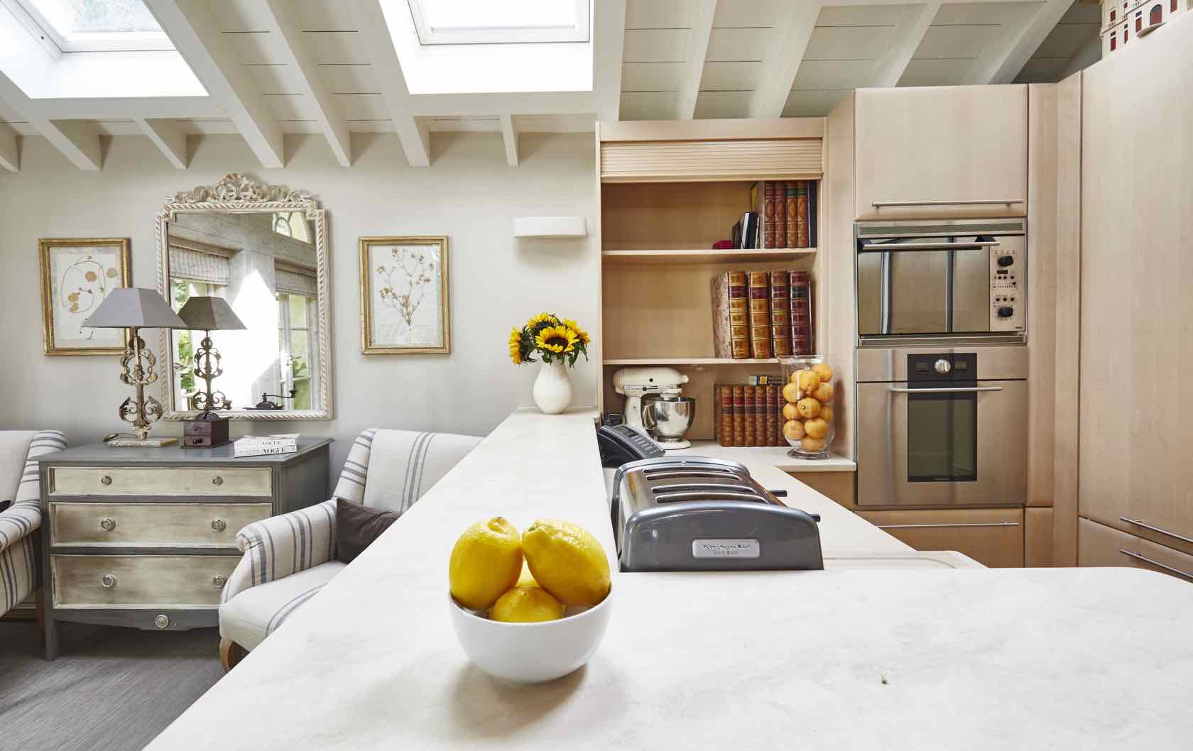 Luxury Kitchens in London: Our Best Apartments for Chefs and Gourmands