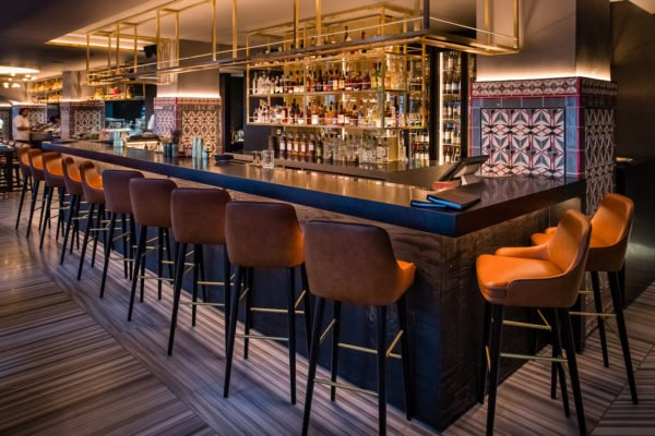 cocktail bars in London by London Perfect