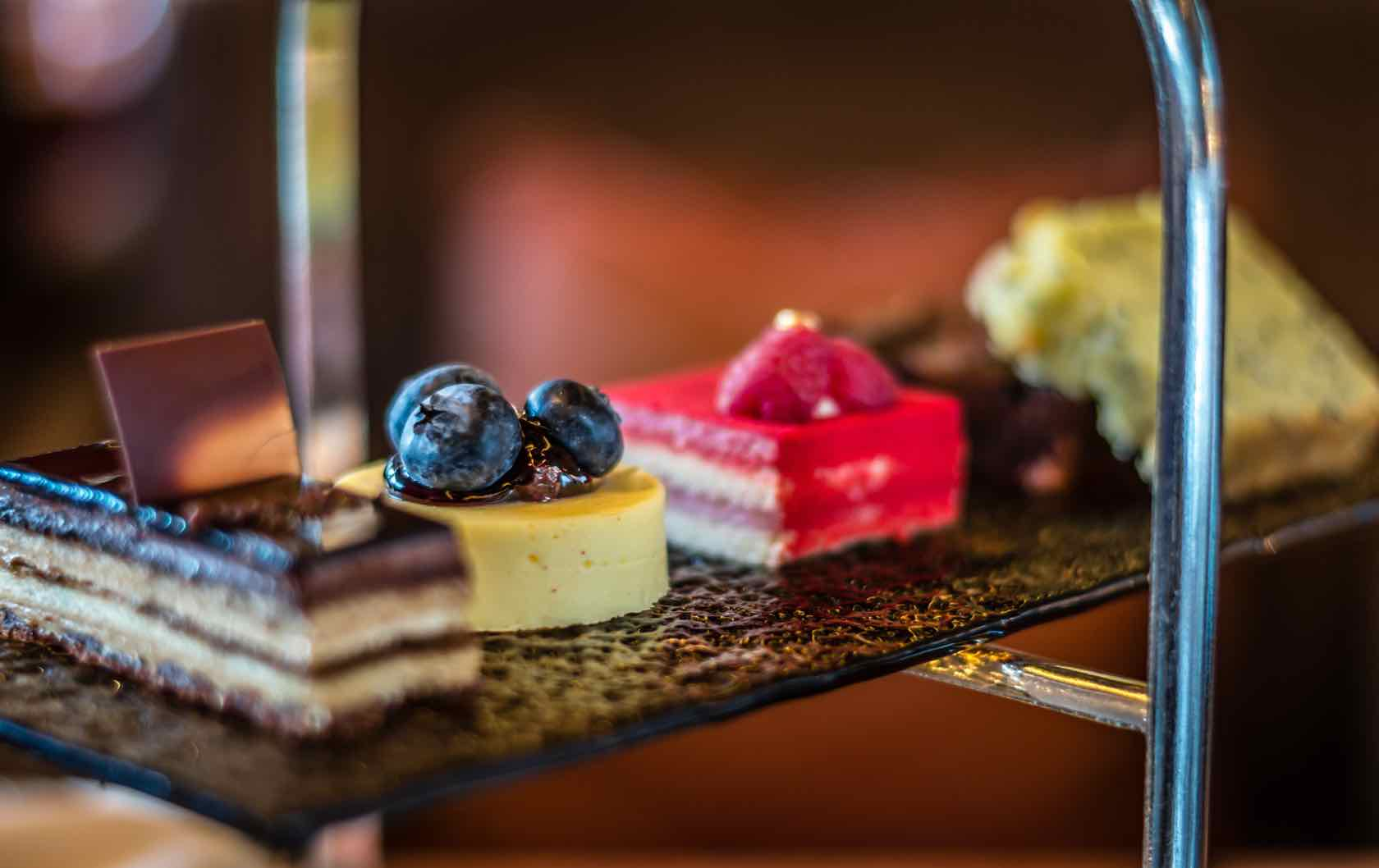 Baby, It's Cold Outside: 5 Afternoon Teas in London for Christmas