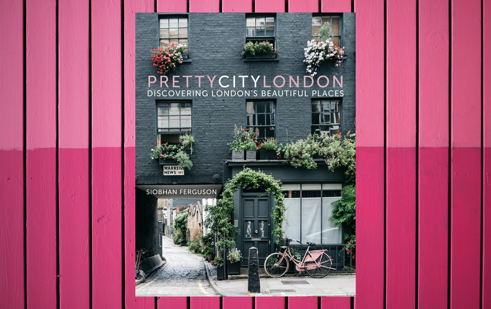 books to read before visiting London by London Perfect