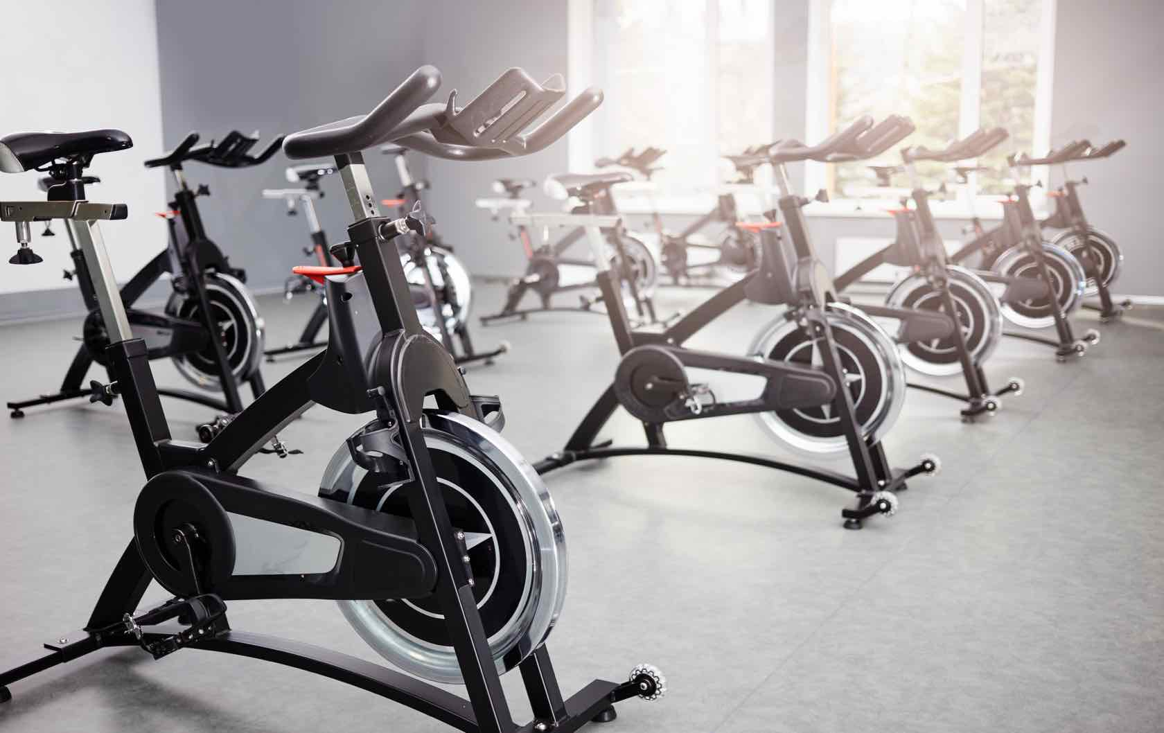 Best London Gyms for Travelers by London Perfect spinning class