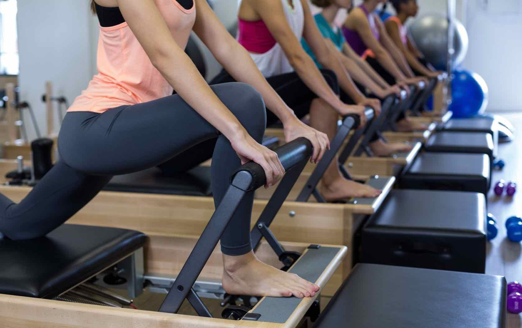 Best London Gyms for Travelers by London Perfect reformer pilates