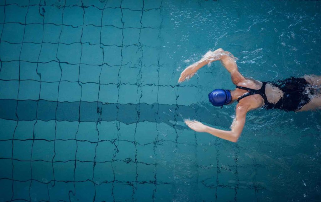 Best London Gyms for Travelers by London Perfect swimming pool