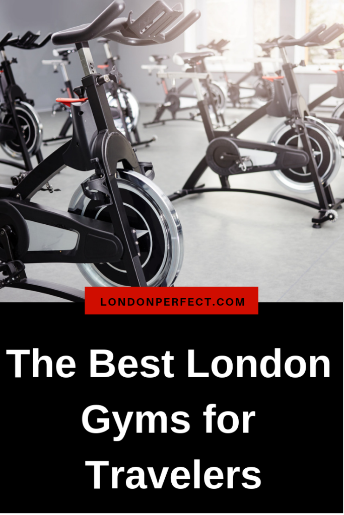 Drop-in and Tone-Up_ The Best London Gyms for Travelers by London Perfect