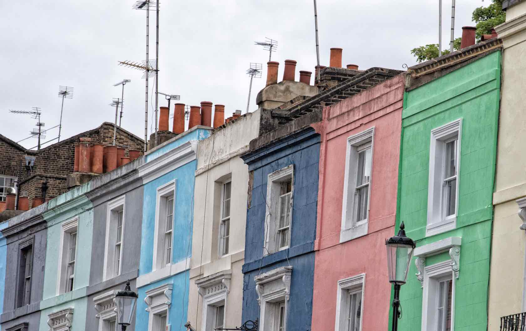 Common London Tourist Mistakes by London Perfect Notting Hill