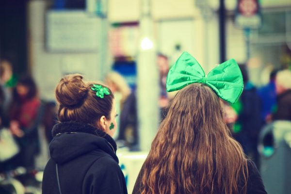 St. Patrick's Day in London by London Perfect