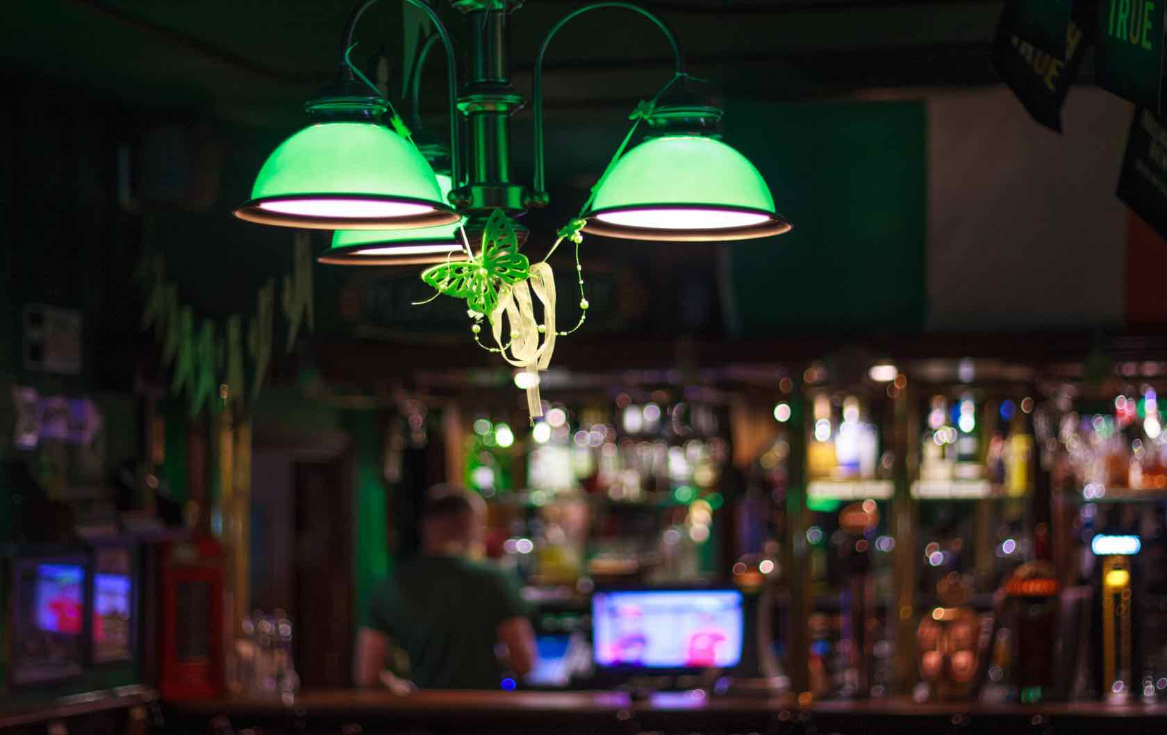 How To Celebrate St. Patrick's Day In London