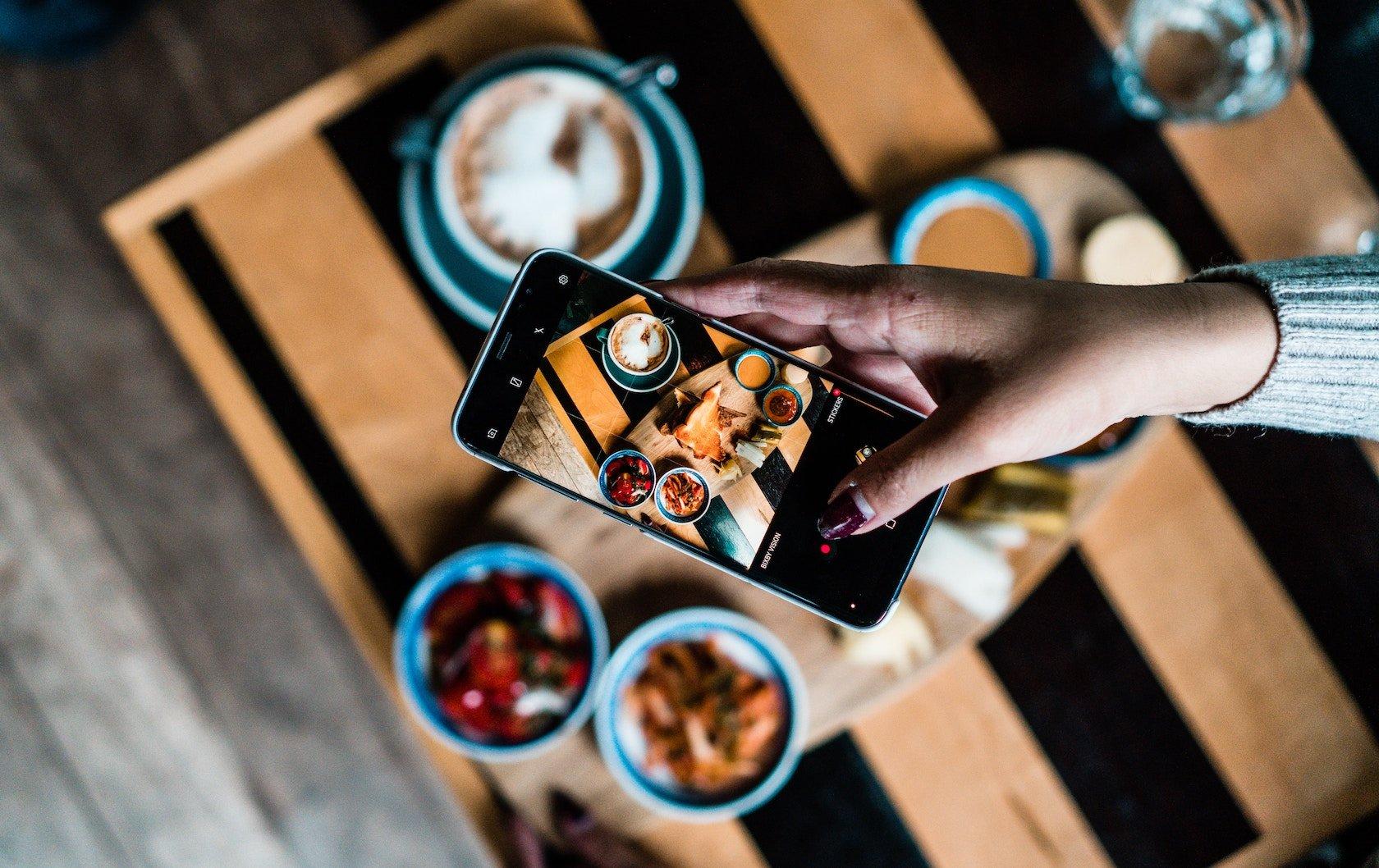 Apps for London by London Perfect