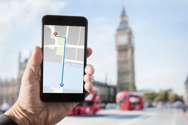 12 Essential Apps For London by London Perfect Smartphone and Big Ben
