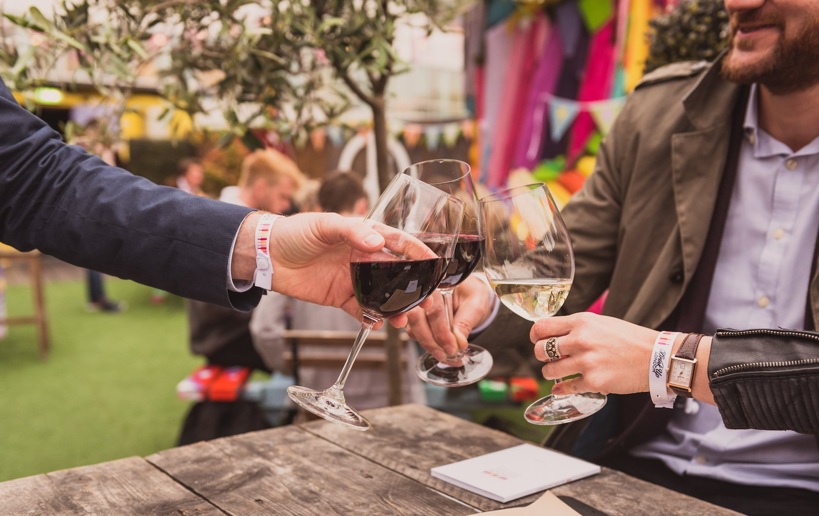 Uncork And Unwind: Where To Drink Wine In London