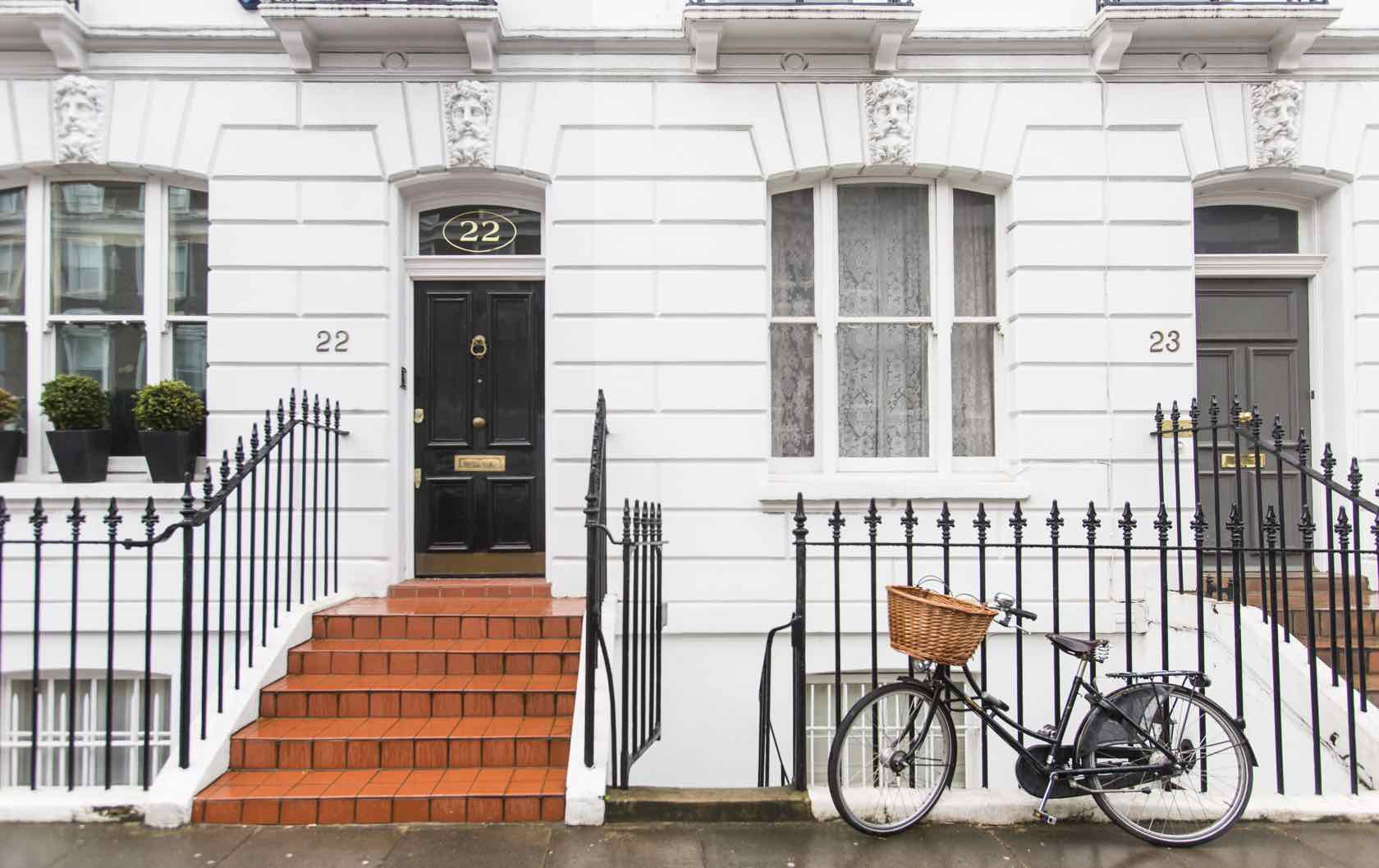 The Kensington Guide For Kings: Live Like Royalty In London's Most Regal Neighborhood