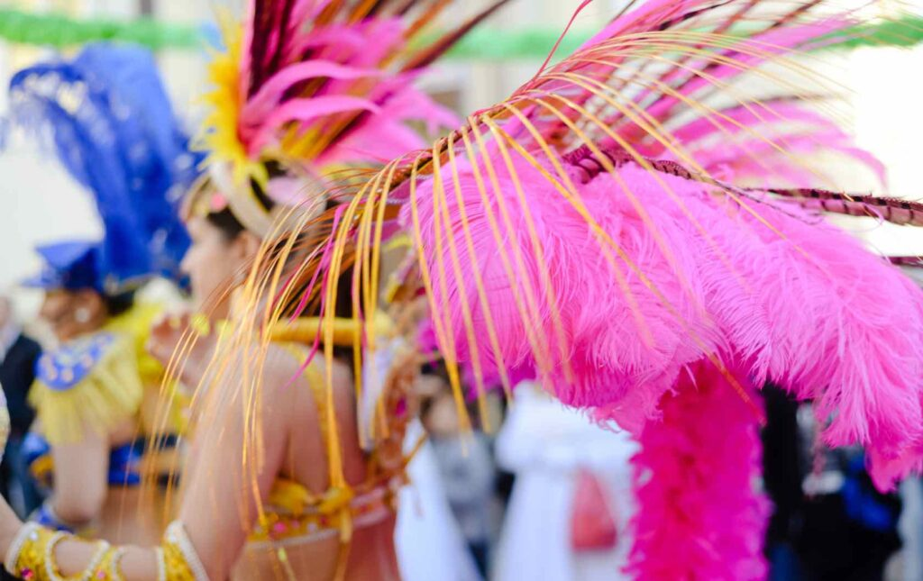 Festivities, Feathers and Fun: The First-Timer's Guide to Notting Hill Carnival