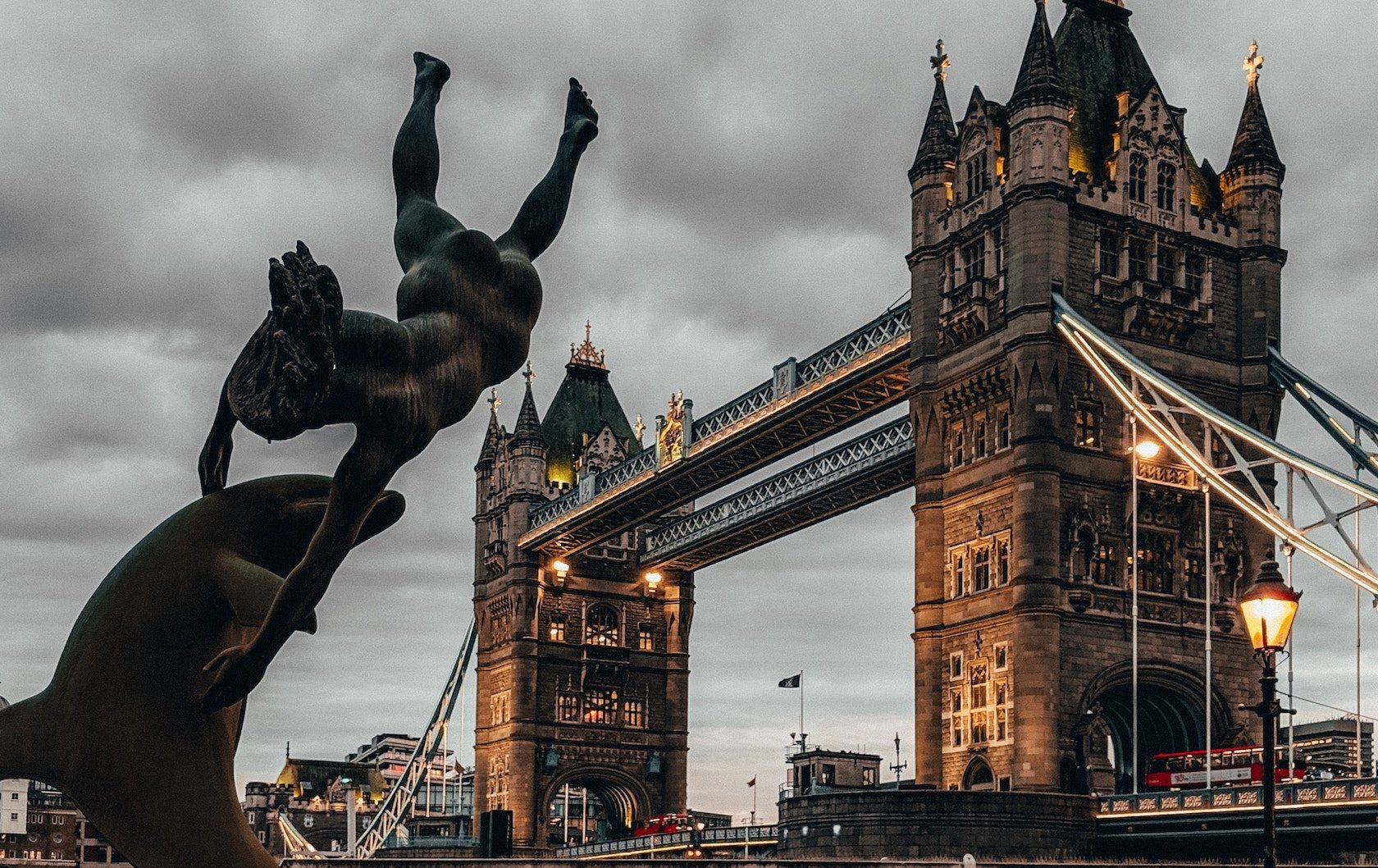 London's Best Monuments and Statues to See in the City