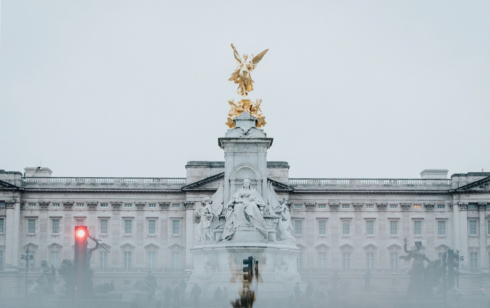 London's best monuments by London Perfect