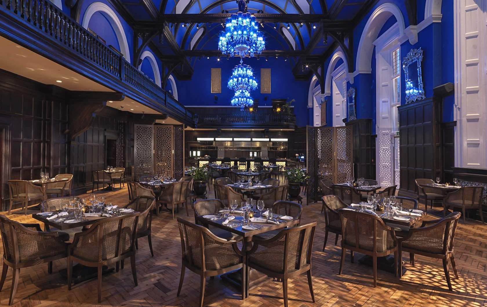 London's Best Indian Restaurants by London Perfect