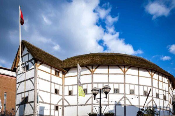 'globe Theatre London