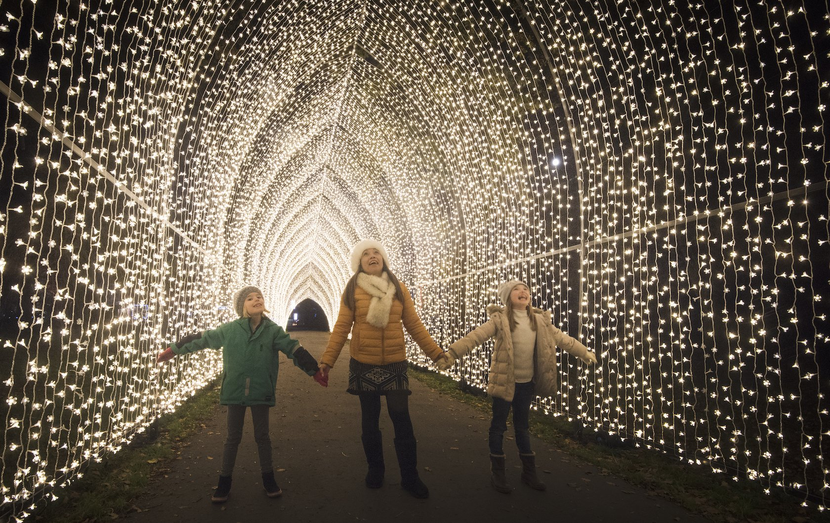 Christmas in London by London Perfect