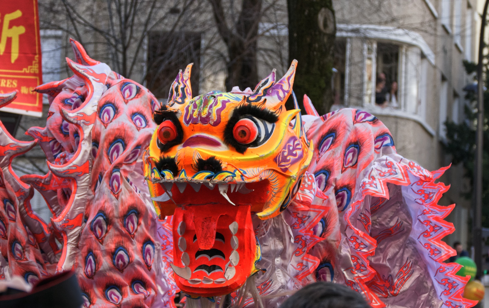 Chinese new year in London by London Perfect