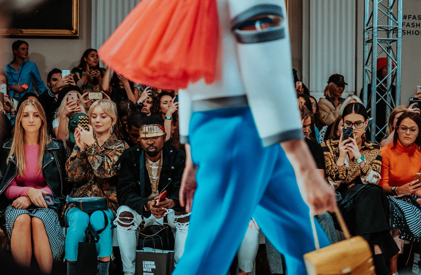 London Fashion Week by London Perfect