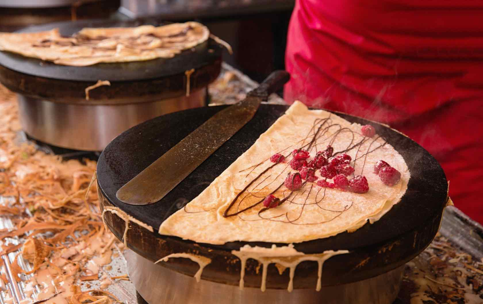 Everything You Need To Know About Pancake Day In London