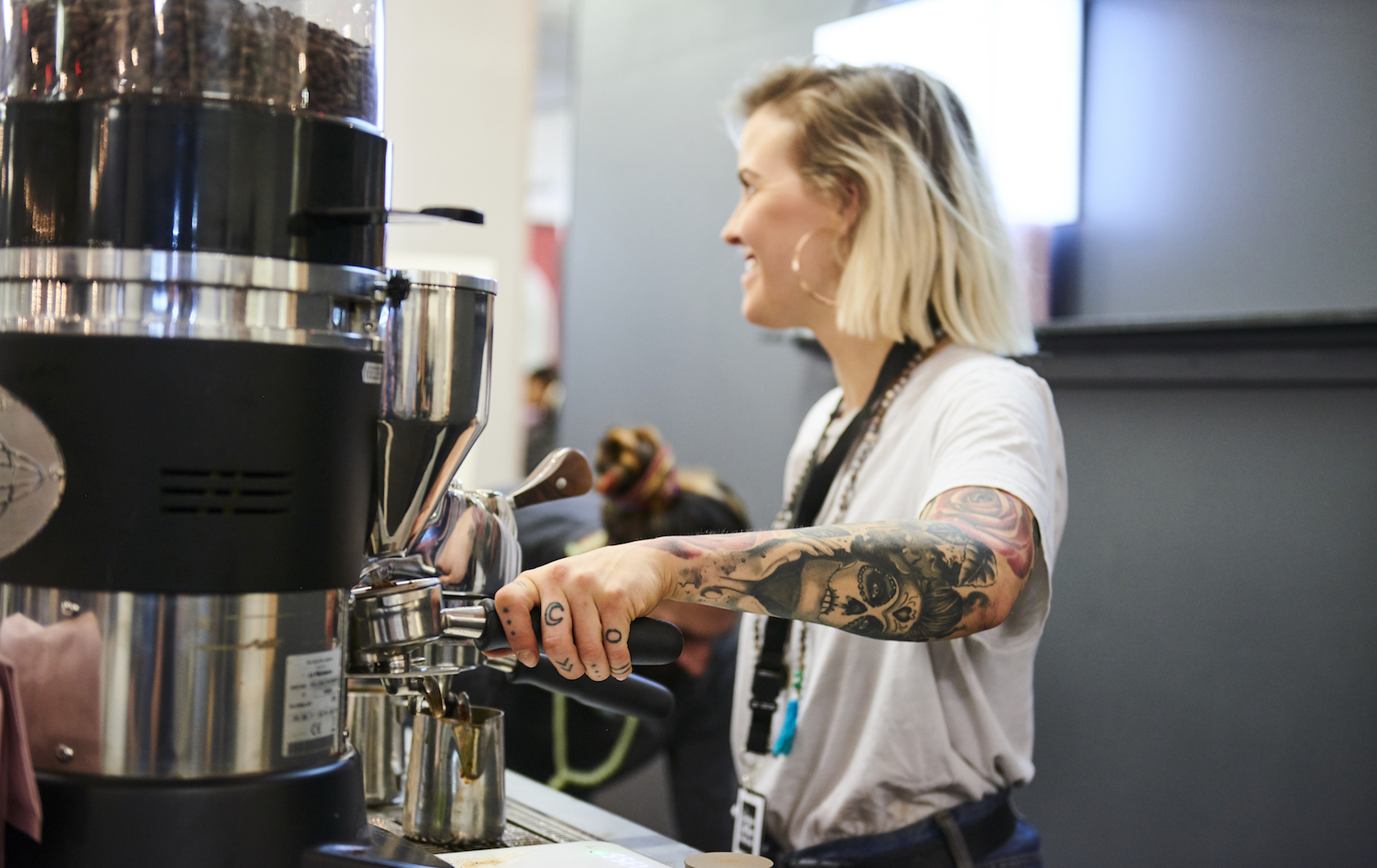 London Coffee Festival by London Perfect