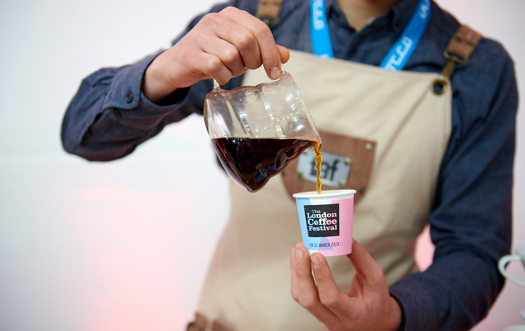 Guide To The London Coffee Festival