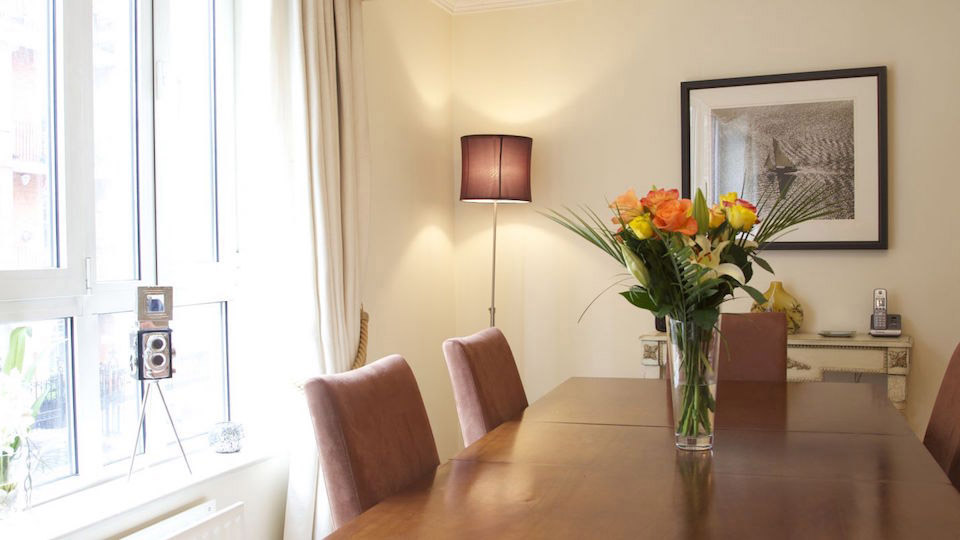 Stylish 48 Bedroom Vacation Rental In South Kensington Classy 2 Bedroom Serviced Apartments London Remodelling