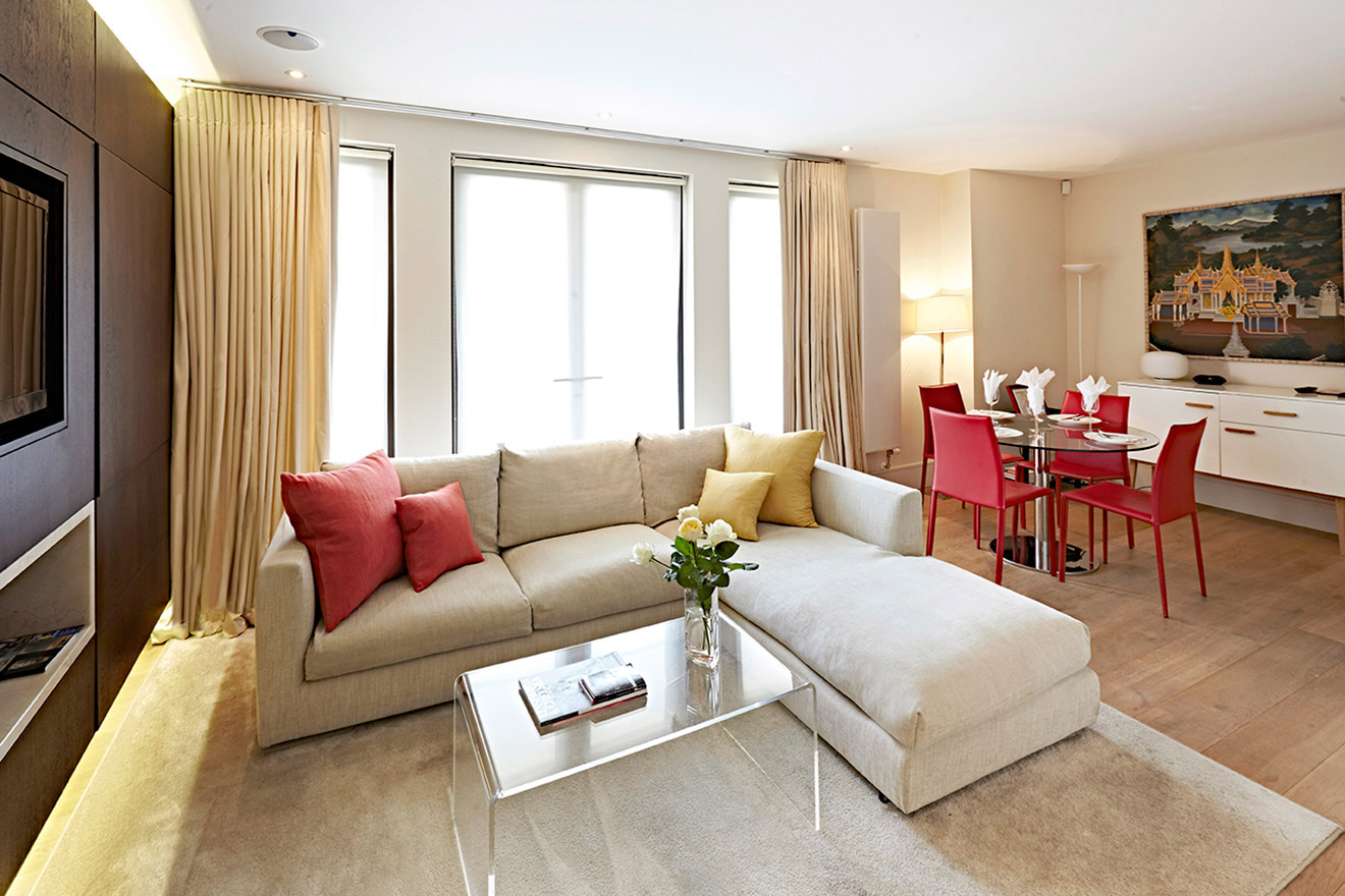 London Vacation Rentals - Search Results - London Perfect