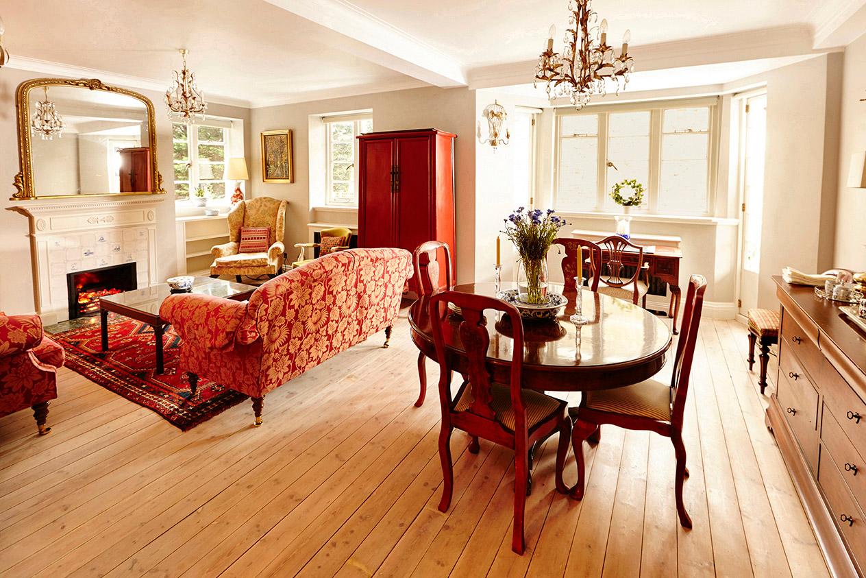 Luxury 3 Bedroom Apartment For Rent In Kensington London