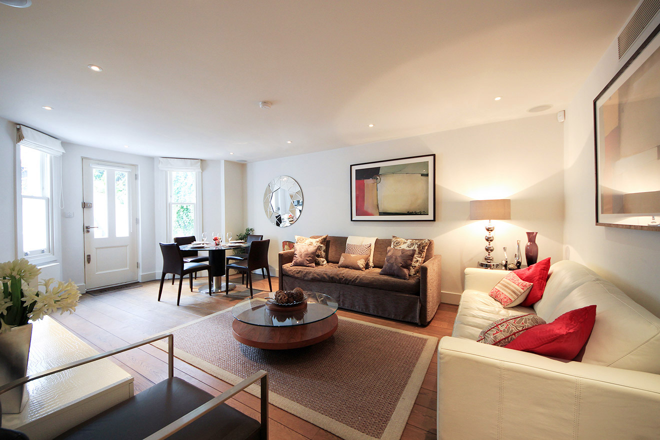 Rent Apartment In London  Night