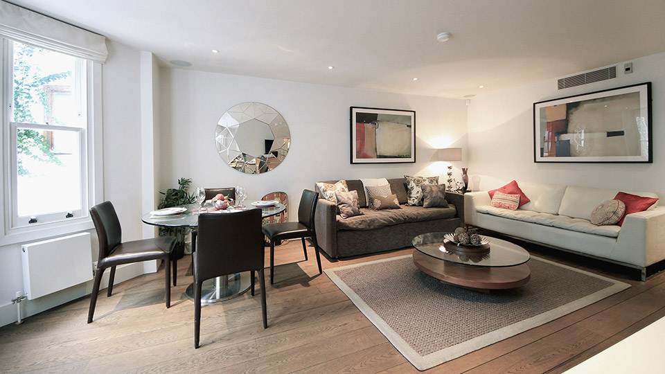 Vacation Apartment for Rent Near Shepherd's Bush, London ...