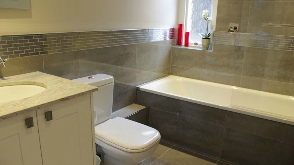 One bedroom notting hill rental near portobello road for G bathrooms leicester