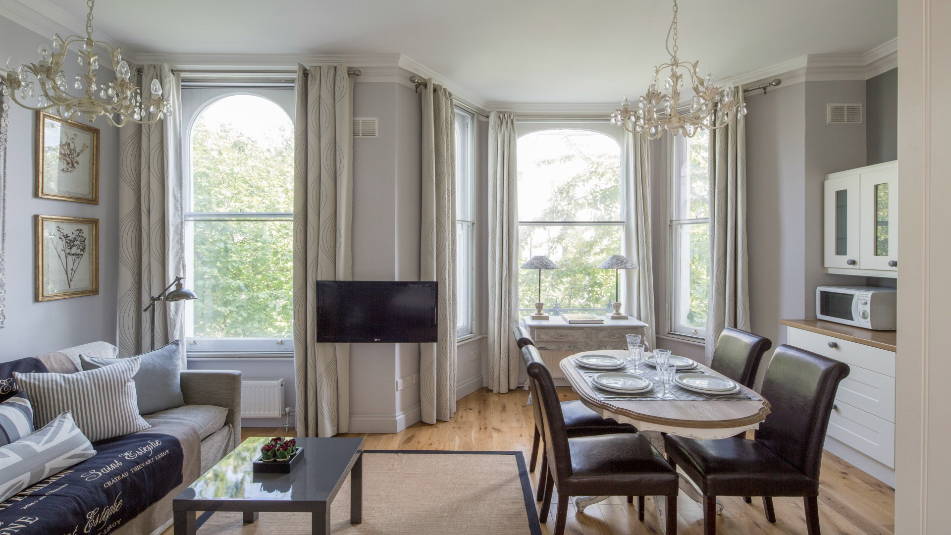 Beautiful 2 bedroom vacation rental in chelsea london - 2 bedroom apartment for rent in chelsea ma ...
