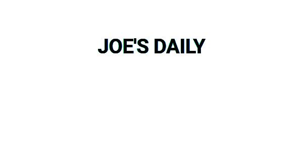 Joe's Daily