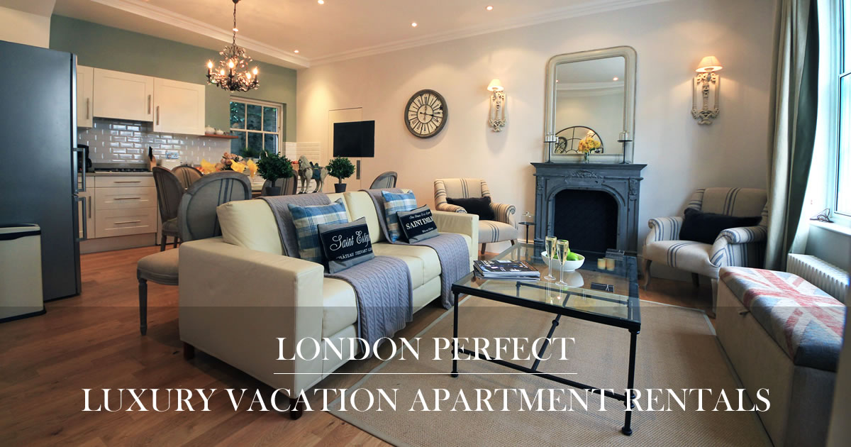 london holiday apartments for rent short term rentals in london uk. Black Bedroom Furniture Sets. Home Design Ideas