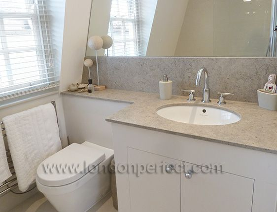 London Vacation Rental In South Kensington