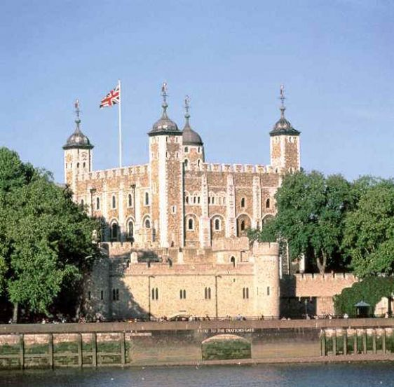 See the Crown Jewels at the Tower of London