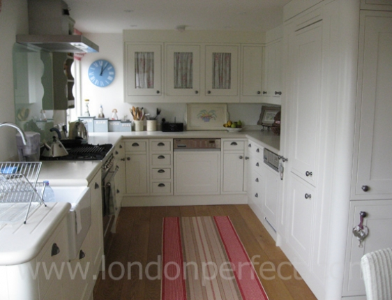 2 Bedroom London Apartment Vacation in Notting Hill